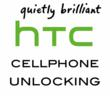 htc cell phone unlocking