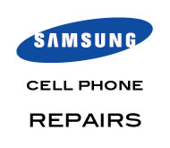 samsung cell phone repairs