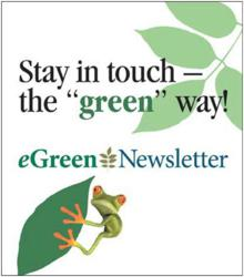 eGreen Newsletter