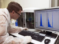 To test all aspects of particulate samples, IST employs technologies from the Coulter Principle to laser diffraction, light scattering, zeta potential and BET analysis.