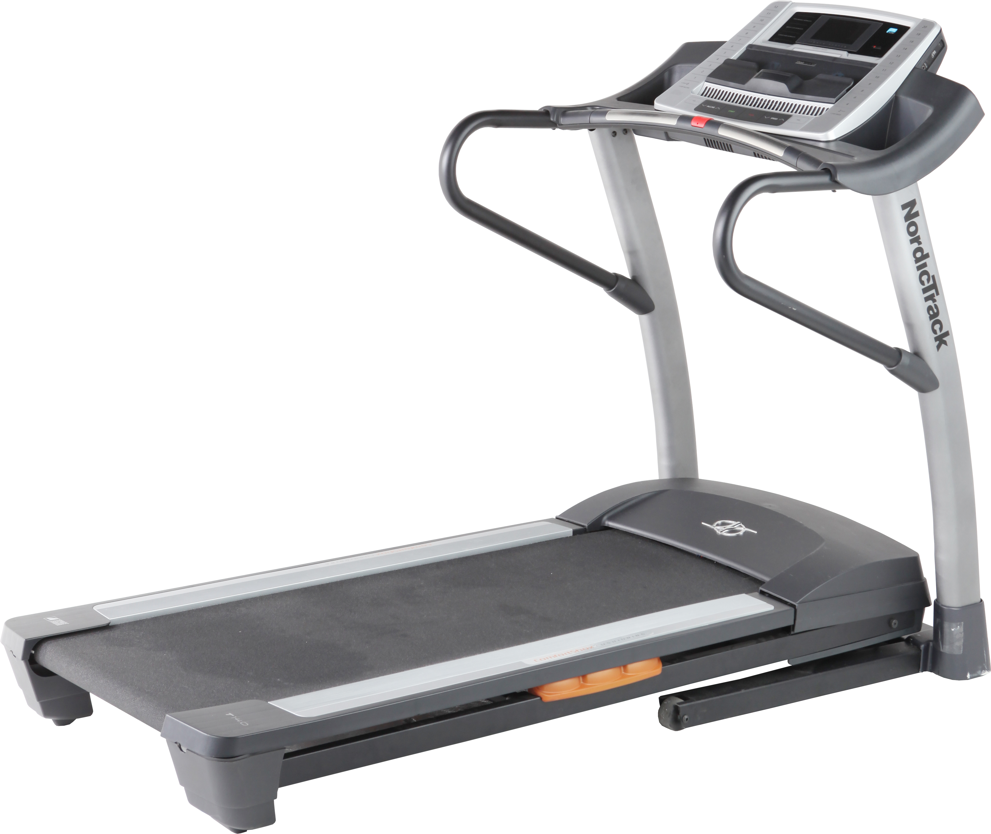 NordicTrack Announces First Ever Interactive Fitness