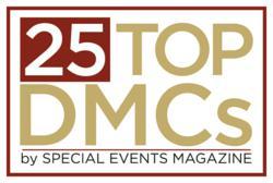 Top 25 DMC Logo