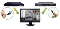 videoPLUS Integration