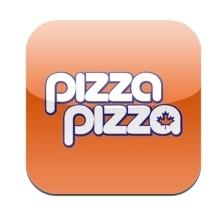 Pizza Pizza iPhone App