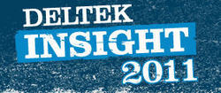HRMS Solutions Exhibits at the Deltek Insight 2011 Conference