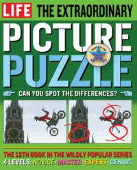 The Extraordinary Picture Puzzle