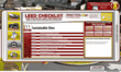 Display provides LEED checklist.