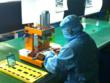Touch Screen Production in Shenzhen, China