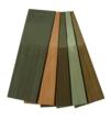 Selection of DaVinci Roofscapes colors in Shake product line.