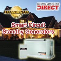 Top Smart Circuit Generators @ Electric Generators Direct