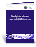 Mobile Entertainment Report Image