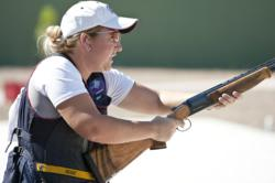 USA Shooting, Kim Rhode, ISSF