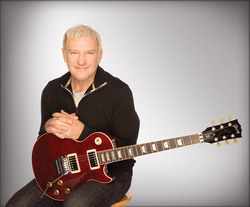 Alex Lifeson VIP Sweepstakes at Musician's Friend