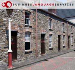 The Cottages - Business Language Services Ltd