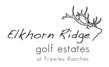 Elkhorn Ridge Golf Estates Invites N. Dakota Gas and Oil Executives to...