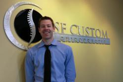 Dr. Adam Jacobs - SF Custom Chiropractic
