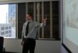 Dr. Jacobs - Ergonomics Health Talk
