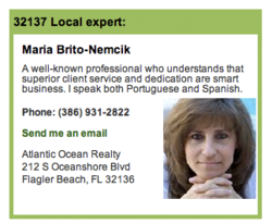 CLRSearch Local Expert Ad for 32137