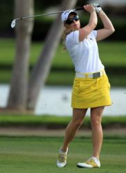 tracey lynn golf fashion
