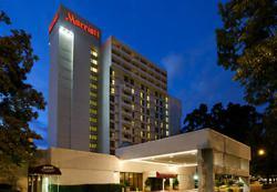 Marriott Charlotte Executive Park