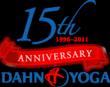 Dahn Y oga Anniversary
