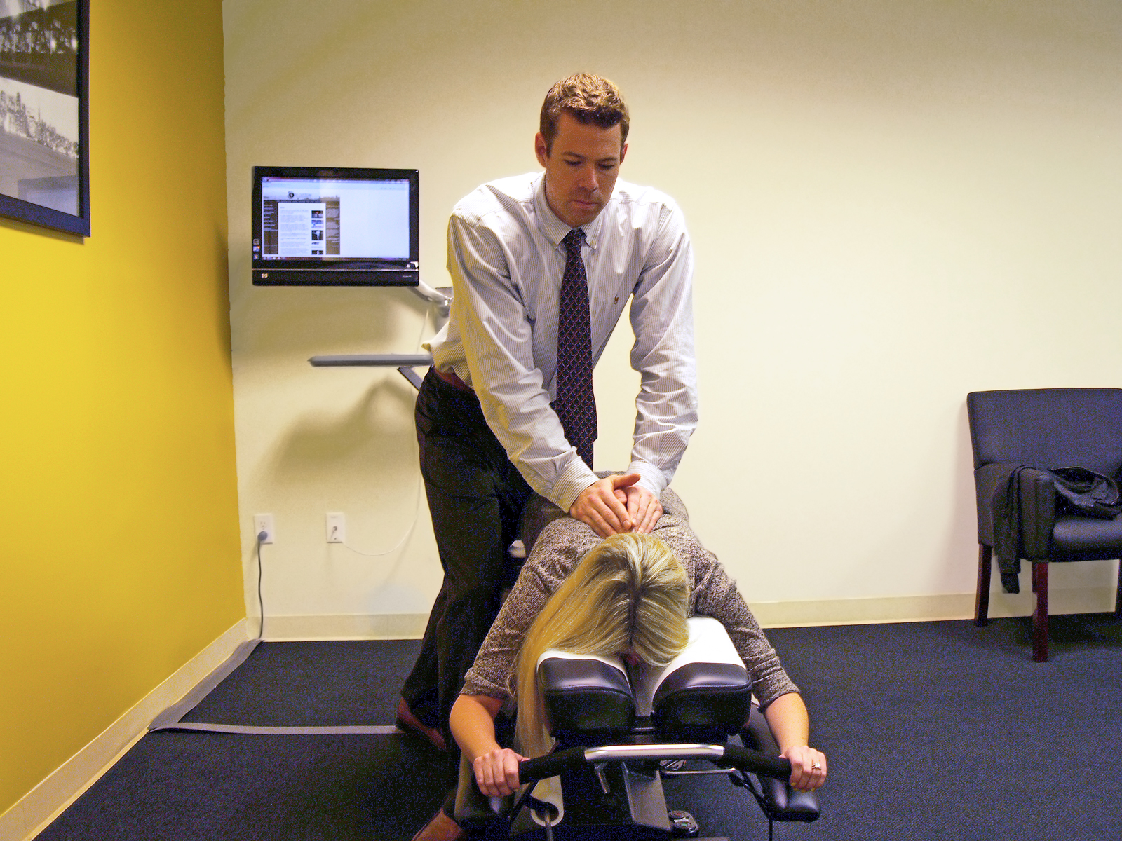 Chiropractic best undergraduate degrees