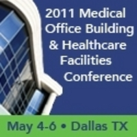 BOMA International's Medical Office Building & Healthcare Facilities Conference, May 4-6, in Dallas, Texas