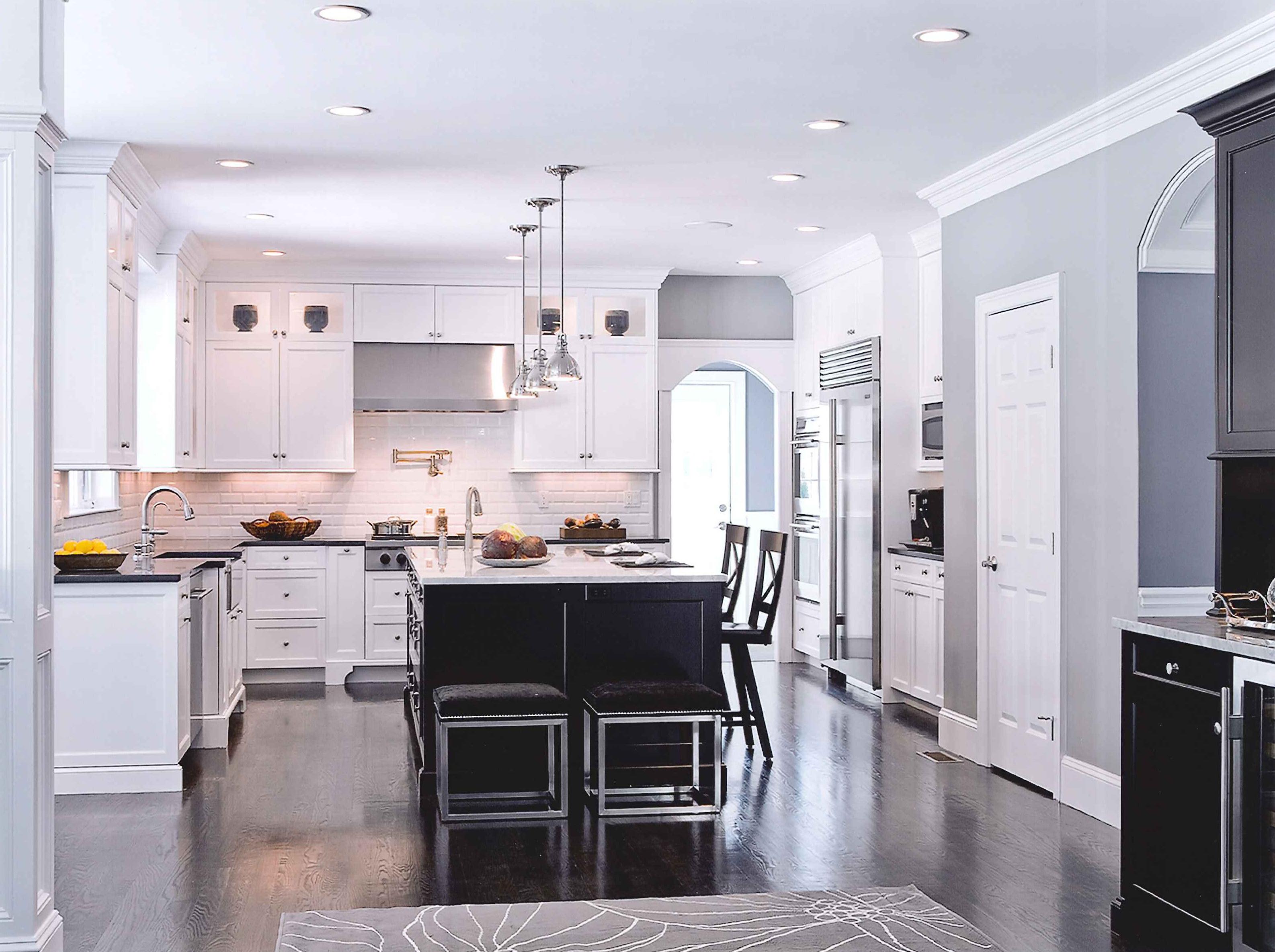 New England Design Community Fills Clarke Showroom For