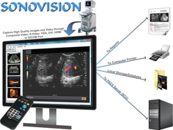 Medical Images Capturing, Management, Archiving and Reporting Solution