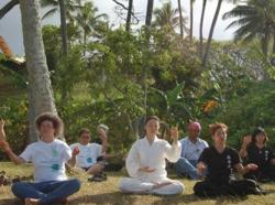 Dahn Yoga community, Dahn Yoga benefits, Dahn Yoga classes