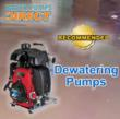 Top Dewatering Pumps @ Water Pumps Direct