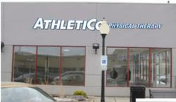 AthletiCo opens its newest physical therapy facility in Berwyn.