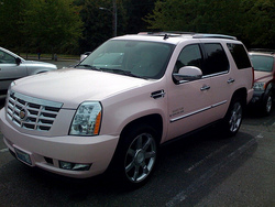 Boucher Cadillac Buick Gmc Of Waukesha To Deliver Mary Kay