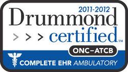 Certified EMR