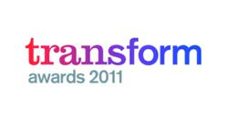 Heavenly, Branding Agency, Brand Consultancy, Transform Awards 2011