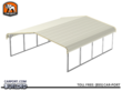 Carport.com Announces New Tool to Build & Design Metal Carports...