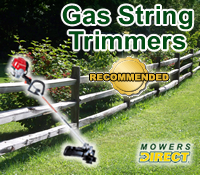 best string trimmer, top string trimmers, best weed wackers, top weed wacker