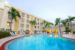 Holiday Inn Ft. Myers Downtown Historic District Hotel