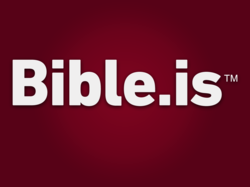 Basic red background w/TM logo