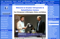 Chiropractic dating site
