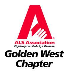 The ALS Association Golden West Chapter