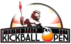 Virginia Beach Kickball Open