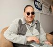 Henry Vasquez, who joined Recording for the Blind & Dyslexic many years ago, enjoys accessing his textbooks from Learning Ally on an assistive technology device for blind readers.
