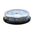 Aleratec BD-R 6X Duplicator Grade Blu-ray Media 10-Pack Part 370103