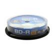 Aleratec BD-R 6X Duplicator Grade Blu-ray Media 10-Pack Part 370103