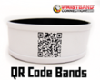 QR Code Bands - WristbandConnection.com's Newest Product