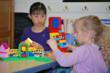 Play and project based activities are a core component to our early learning programs.