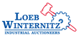 Loeb Winternitz Industrial Auctioneers Awarded IAA's 2014 Top...