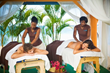 Relaxation is a must while enjoying your Bay Gardens Vacation.  Visit our La Mer Spa during your stay.