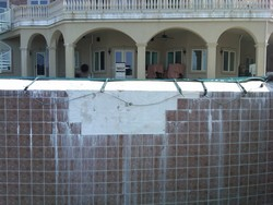 Poor Pool Construction NJ